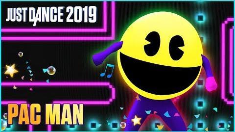 Pac Man - Gameplay Teaser (US)
