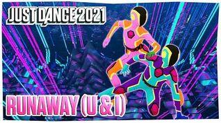 Runaway (U & I) - Gameplay Teaser (US)