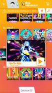 Runthenight jdnow menu phone 2017