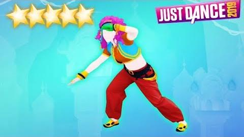 Tales Of The Desert - Just Dance 2019 (Kids Mode)