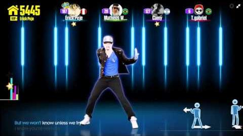 The Other Side - Just Dance Now