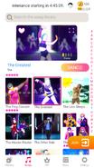 Thegreatest jdnow menu phone 2020
