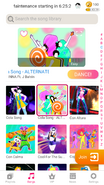 Colasongalt jdnow menu phone 2020