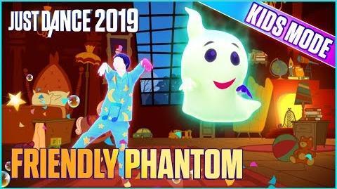 Friendly Phantom - Gameplay Teaser (US)