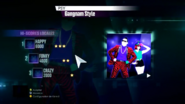 Gangnamstyledlc jd2015 routinemenu