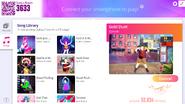 Golddust jdnow menu computer 2020