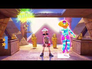 Just Dance 2019 - Mi Mi Mi 5 estrellas (Luis Starr) Xbox One