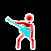 Walkthiswayalt guitar picto