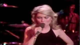 Blondie - One Way Or Another (Official Music Video)