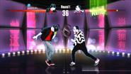 FineChinaVSGentlemanBAT jd2014 gameplay 1