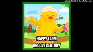 Groove Century - Happy Farm