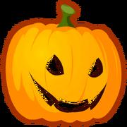 Halloween pumpkin 00
