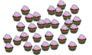 JDK2balloonpop cupcakes