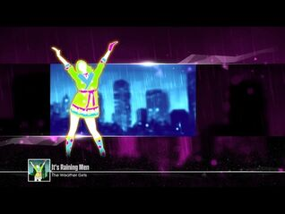 Just Dance Unlimited - It's Raining Men - Superstar