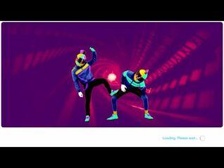 Animals - Martin Garrix - Just Dance 2021