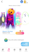 Ghostinthekeys jdnow coachmenu phone 2020