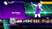HeartofGlassJD2018Menu
