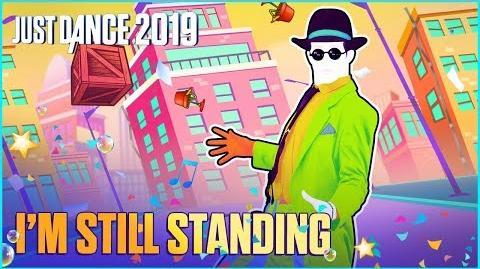 I'm Still Standing - Gameplay Teaser (US)