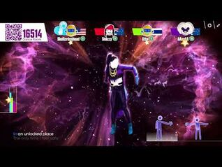 Just Dance Now- Lights (5 stars)