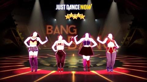 Just Dance Now - Bang Bang 5* (720p HD)