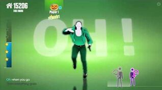 Just Dance Now - Hit 'Em Up Style (Oops!) - 5* Stars
