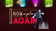 Lovemeagain promo gameplay 1