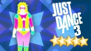 Party Rock Anthem (Mashup) - Just Dance 3