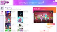 Barbiegirl jdnow menu computer 2020