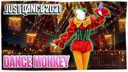Dancemonkey thumbnail us