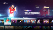 Dogsout jd2016 menu