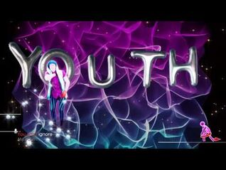 Just Dance 2016 - YOUTH ( Just Dance 2017 Unlimited )