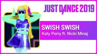 Just Dance 2019 (Unlimited) Swish Swish