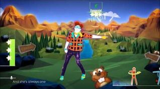 PS4 Just Dance Unlimited - She's Got Me Dancing - ★★★★★ Cam Gameplay