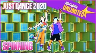 Spinning (Кружит) - Gameplay Teaser (US)