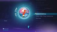 Xmas jd3 menu xbox