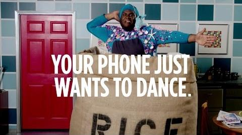 Your Phone Just Wants to Dance - Drying Out - Just Dance 2016