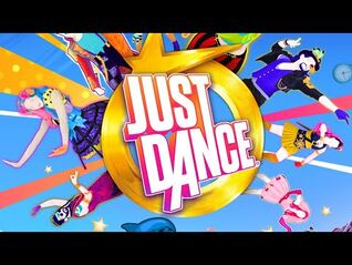Blue (Da Ba Dee) - Just Dance (Original Creations & Covers) - Hit The Electro Beat