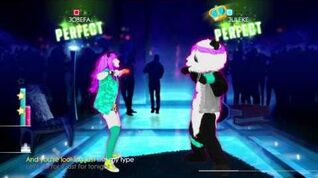 C'mon - Just Dance 2014