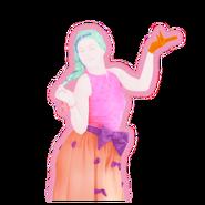 Dancingqueen coach 3