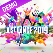 Jd19 demo cover