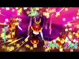 Just Dance 2020- Arash ft
