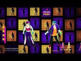 Just Dance 2020- Natti Natasha ft