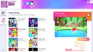 Pixielandkids jdnow menu computer 2020