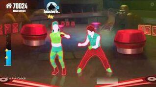 Tribal Dance - Just Dance Now