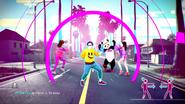 Happy jd2015 gameplay