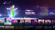 Stepbystep jd2016 menu