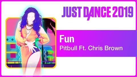 Fun - Just Dance 2019