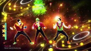 Just Dance 2020 Equinox Stars - September (MEGASTAR)