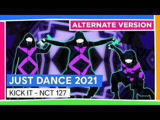 Kick It (Extreme Version) - Gameplay Teaser (UK)