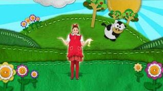 Mary Had a Little Lamb - Just Dance Kids 2014 (No GUI)